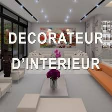 Decorateur(ice) interieur